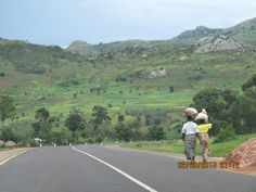 Malawi: This country, in southeast Africa, is landlocked; surrounded by Mozambique on it east, Zambia on its west/south and Tanzania on it north.  Among 176 countries, it's among the least developed; ranking 16th from the bottom.  It's mainly an agricultural country, with maize and tobacco as its principal crops.   Poverty indicators are depressing . . .  which is why we're here.