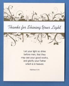 11 Best Christian Cards Images Appreciation Cards Gifts For