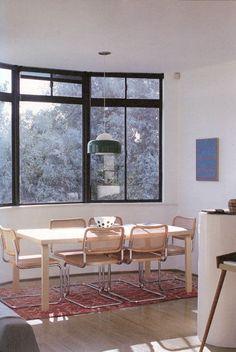 Scott Sternberg's (Band of Outsiders) home for Apartamento #12