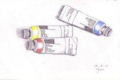 색의 삼원색