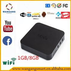 best android tv box 8gb ram