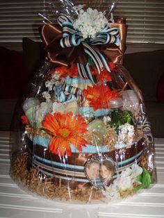 Creative ideas for a wedding gift