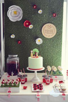 Peaceofcake ♥ Sweet Design  Picnic Party