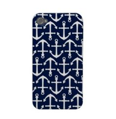 aaah anchor phone case. If I get an iPhone, I MUST buy this case.