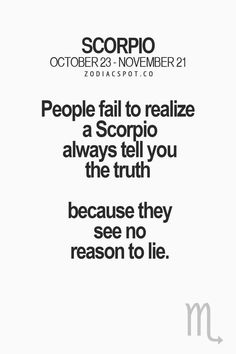 So true! Why do people feel the need to lie is one of the things I don't quite understand.
