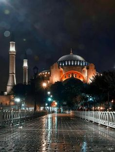 Храм Святой Софии, Стамбул. Ночная экскурсия по Стамбулу с гидом Исмаил Мюфтюоглу. www.russkiygidvstambule.com