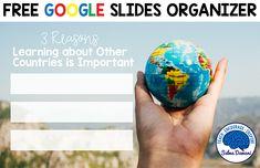 Free google slide te