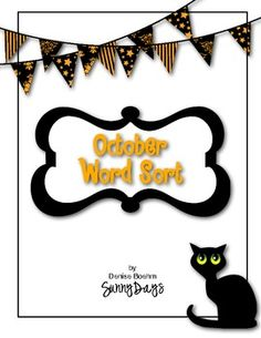 Have your students practice classifying nouns, verbs and adjectives with fun seasonal vocabulary.
