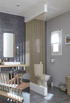 59 Meilleures Images Du Tableau Wc En 2018 Bathroom Guest Toilet