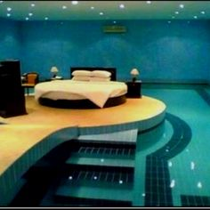 My dream room right here!