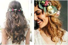 32 peinados para lucir perfecta en tu boda