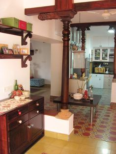 kitchens from india - Home Decor Ideas India