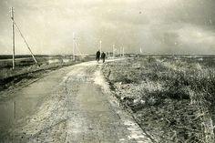 4412 | Noordoostpolder: Emmeloord. Op weg naar dorp A (Emmel… | Flickr