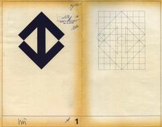 SP Metro branding project 1967