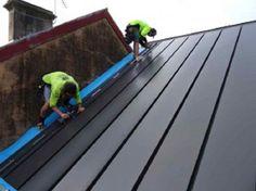 Roofing Product Makes Electricity, Heat, and Heats Water! #RenewableHomeEnergy #DIYSolarWater