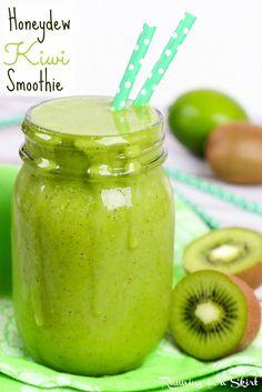 Kiwi Smoothie Pinterest'te | Kiwi, Smoothies ve Smoothie Tarifleri ...
