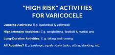 Blog Posts - Varicocele Healing
