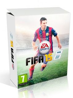 Fifa 15 Torrent PC PS3 Xbox Ps4 Téléchargement gratuit 2014