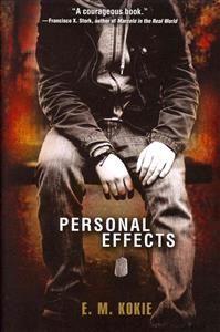 http://www.adlibris.com/se/organisationer/product.aspx?isbn=0763669369 | Titel: Personal Effects - Författare: E. M. Kokie - ISBN: 0763669369 - Pris: 74 kr