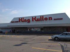 Manorville king kullen our locations pinterest king for King kullen garden city park ny