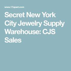 Secret New York City