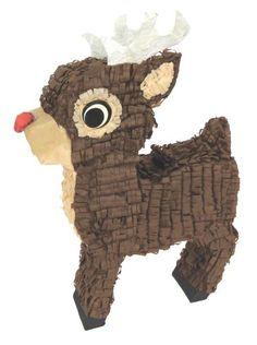 Christmas Reindeer Pinata Aztec Imports, Inc. https://www.amazon.com/dp/B004D0LRSC/ref=cm_sw_r_pi_dp_x_nWJOxb392TJMF