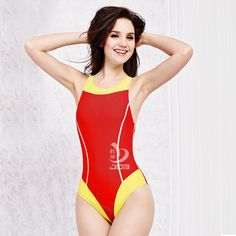 JOB womens competition swimwear  triathlon suit bathing suits ladies professional suits  racing suit swimming Swimming Pictures, One Piece Suit, Swimsuits, Swimwear, Triathlon, Bathing Suits, Racing, Lady, Competition