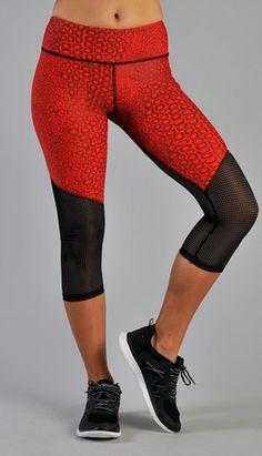 Nadine Velazquez Yoga Pants Actress Nadine ...