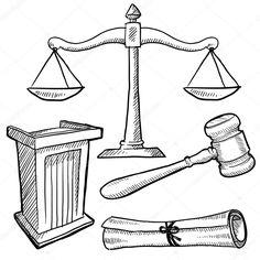 adalet terazisi çizim ile ilgili görsel sonucu