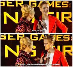 Dump A Day funny jennifer lawrence quotes - Dump A Day