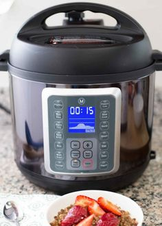 Want to turn your favorite slow cooker recipe into a 30-minute pressure cooker meal? It's easy! We partnered with @MealthyRecipes to put together this great guide to show you how! #pressurecooker #multipot #mealthy #simplyrecipes
