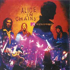Alice in Chains – MTV Unplugged (1996)  The best Unplugged album of all times