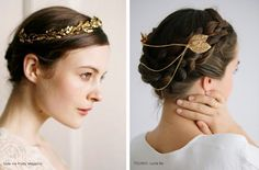 Band, Accessories, Google, Fashion, Bridal Headpieces, Costumes, Hairstyles, Bodas, Hair