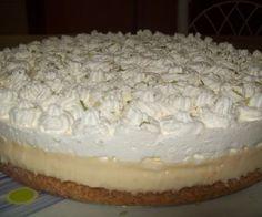 Receita de Torta de limão Simoninha - Show de Receitas