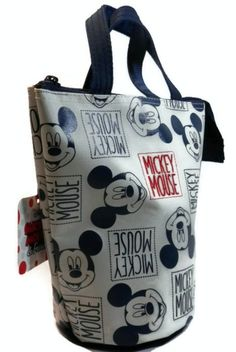 Disney Discovery- Mickey Mouse Lunch Tote
