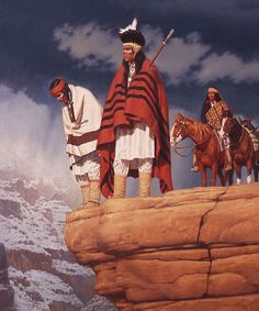 Overlook by David Nordahl