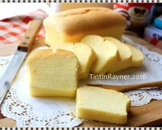 Resep Condensed Milk COTTON CAKE 5 Bahan Smooth & Silky Recomended oleh Tintin Rayner - Cookpad Easy Yorkshire Pudding Recipe, Cake Recipes, Dessert Recipes, Yummy Recipes, Cotton Cake, Resep Cake, Condensed Milk Recipes, Milk Cake, Asian Desserts