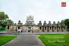 Get the best prices for Kanchipuram Tourist Places.
