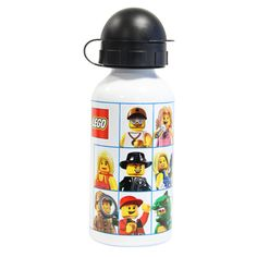 Lego Drink Bottle: Amazon.co.uk