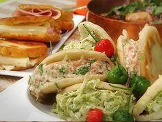 Recetas | Cocina de Venezuela, Colombia y Ecuador | Utilisima.com