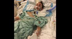SOUTH ELGIN, Ill. -- A middle school student in South Elgin is out of a coma after being beaten by a classmate -- and he's getting some high-profile support.  Kenyon Woods Middle School 7th grader Henry Sembdner suffered facial fractures and injuries to his brain when he was attacked for allegedly bumping into a classmate Friday.