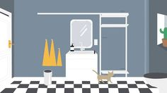 IKEA ALGOT: Das flexible Aufbewahrungssystem