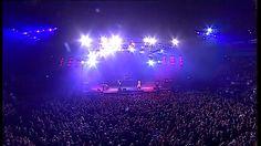Nightwish - The Phantom of The Opera (Live at Hartwall Areena - Helsinki...
