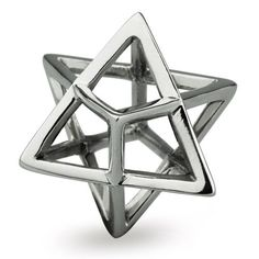 Merkaba   When you�re feeling bored� Look around!What do you see when you look into the stars