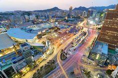 Южная Корея | 1 158 фотографий