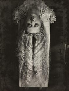 "Untitled  Man Ray (American, 1890–1976)  1931. Gelatin silver print, 11 3/16 x 8 9/16"" (28.5 x 21.7 cm). Gift of James Thrall Soby. © 2012 Man Ray Trust / Artists Rights Society (ARS), New York / ADAGP, Paris"