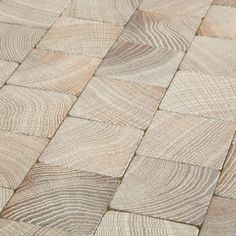 Inception End Grain - Naturally Wood