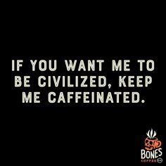 Holiday survival 101 #bonescoffee bonescoffee.com  Enter our weekly coffee giveaway! Every Friday we'll be giving away 5 4oz bags of coffee and a t-shirt. Enter here: https://goo.gl/Px3cuy