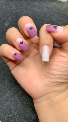 art designs acrylic nail art ideas that will inspire you 2020 2020 art 2020 arts 2020 nail art 2020 2020 nails 2020 nails 2020 nail art 2020 nail art ideas 2020 nail art ideas 2020 Nail Art Designs Videos, Ombre Nail Designs, Nail Art Videos, Simple Nail Designs, Cute Summer Nail Designs, Designs For Nails, Ombre Nail Art, Ombre Nail Polish, Matte Gel Nails