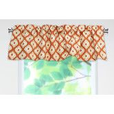 "Found it at Wayfair - Macie 54"" Curtain Valance in pumpkin - of course chooty& co"